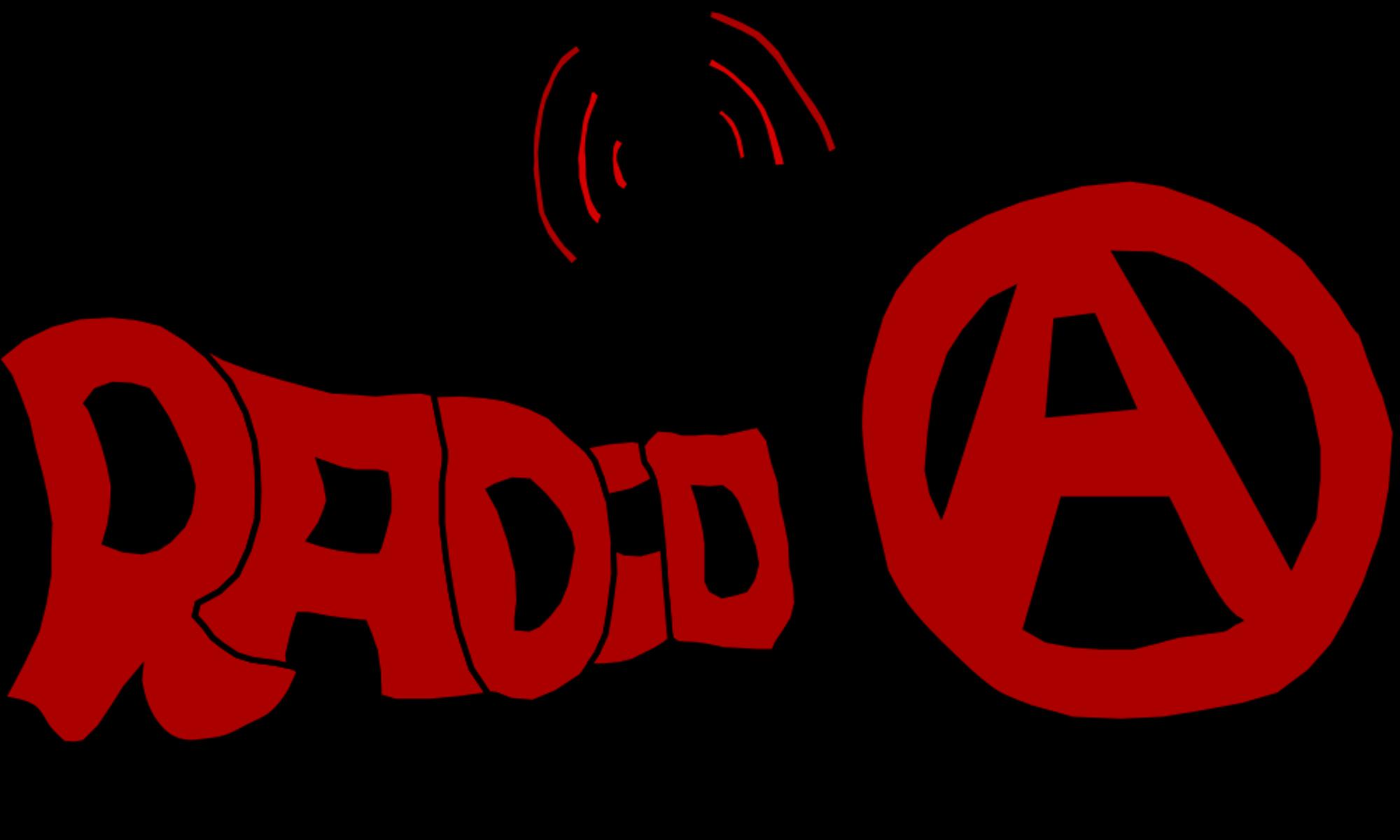 Radio-A das anarchistische Radio aus Karlsruhe