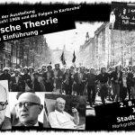 Vortrag: Einführung in die kritische Theorie